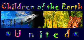 Children of the Earth United - Environmental Education